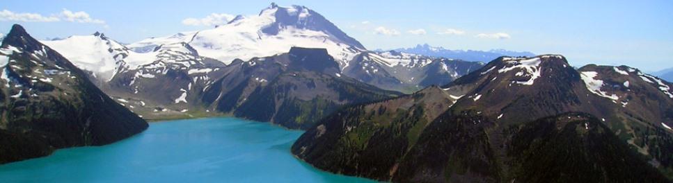 Canada Whistler